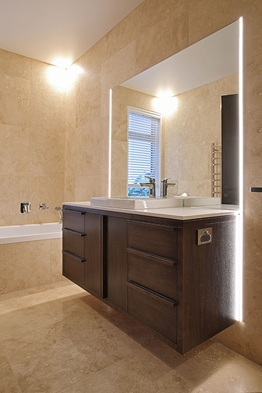 Bathroom Ivan Bulling Furniture And Interior Designers Dunedin Invercargill