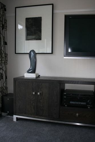 Bespoke entertainment unit 2