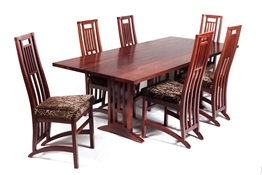 Hanton dining suite