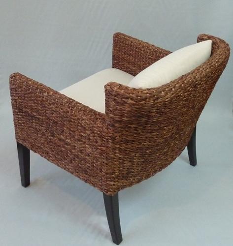 Water Hyacinth Chair Home Ideas